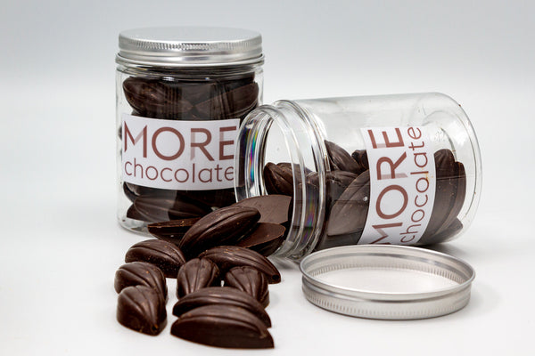Pure chocolade met 85% cacao