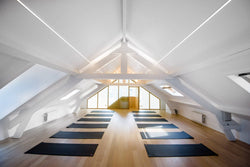 Studio Spotlight: Yoga Room