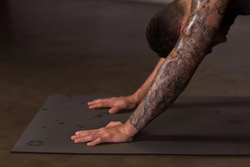 Meet the GRP Hot Yoga Mat