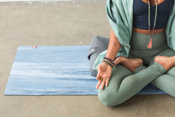 Manduka self care