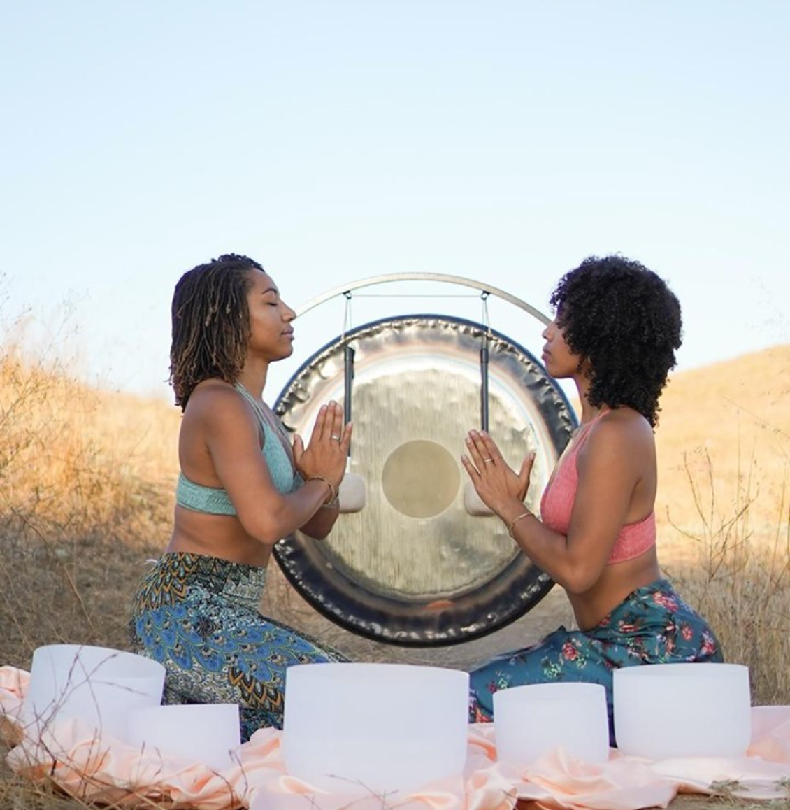 An Introduction to Sound Baths