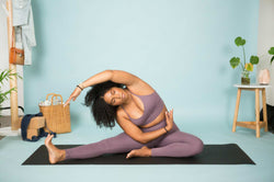Manduka Winter Yoga