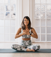 Yoga to Ease Anxiety