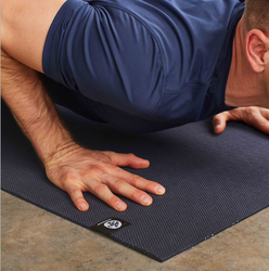 Meet the Manduka X Yoga Mat
