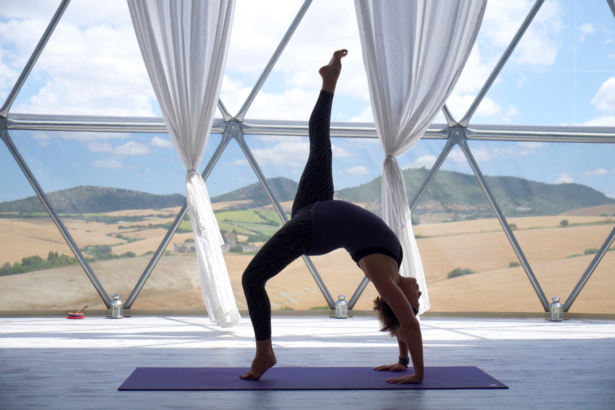 Retreat Spotlight: Suryalila Yoga Retreat Centre and 1000 Suns Summit