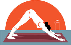 A Complete Guide To Less Slip In Yoga