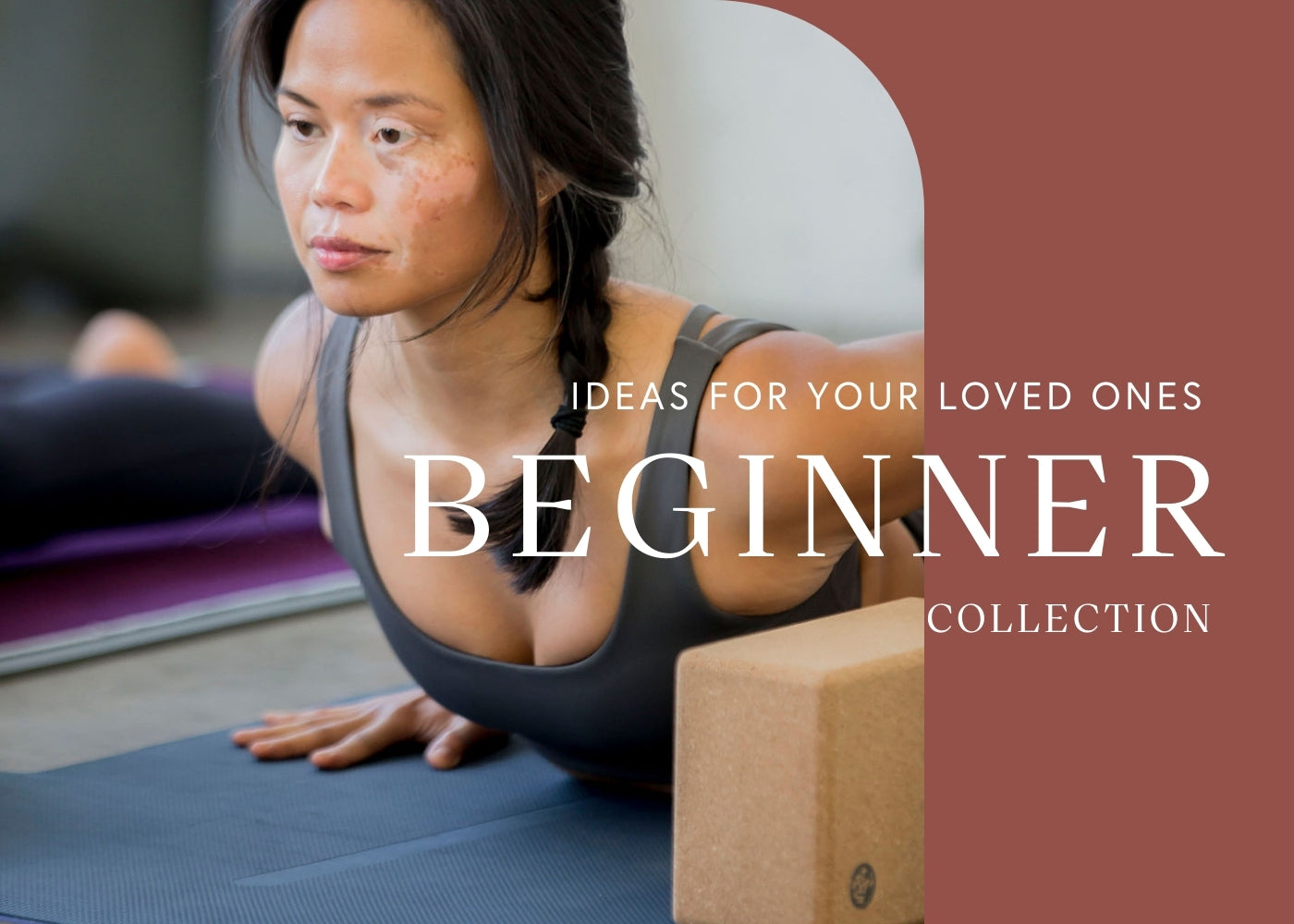 Gifts ideas for Yoga Beginners