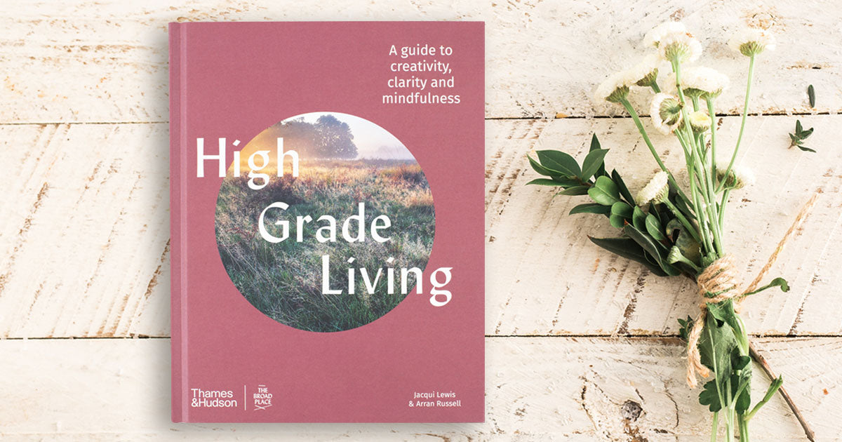 High Grade Living Book