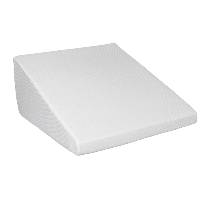 New Premium Memory Foam Bed Wedge With Removable Cover