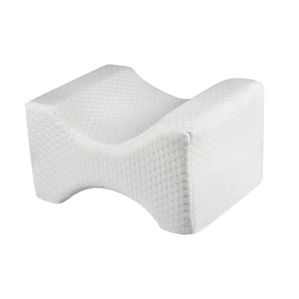 Orthopedic Memory Foam Knee Pillow With Air Layer