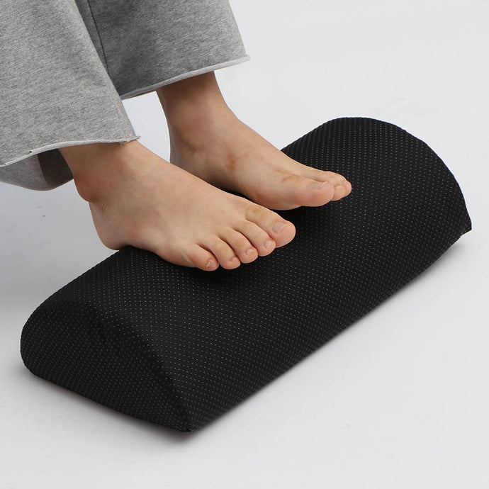 Foot Rest Cushion Support for Home or Office