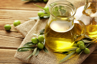 The Health Benefits of Olive Oil & CBD
