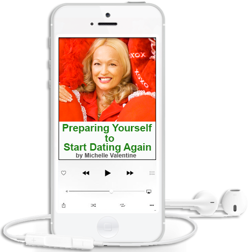 Preparing Yourself to Start Dating Again - audio course