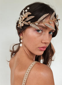 THE SENSATIONAL SADDIE HAIR PIECE