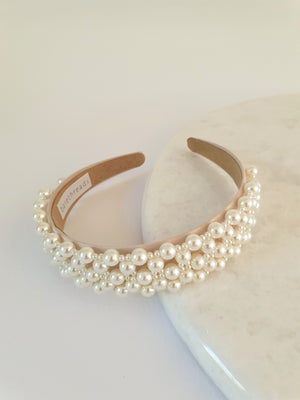 THE ADDIE PRETTY PEARL BAND