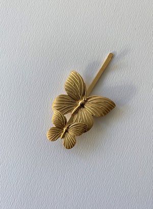 THE MIRIAM BUTTERFLY PIN