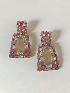 THE OCEANA EARRINGS - GEM
