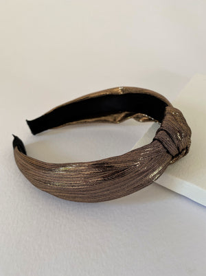 THE MARIGOLD BRONZE BAND