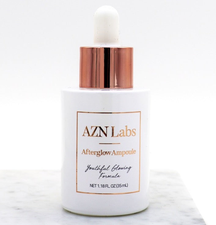 Afterglow Ampoule