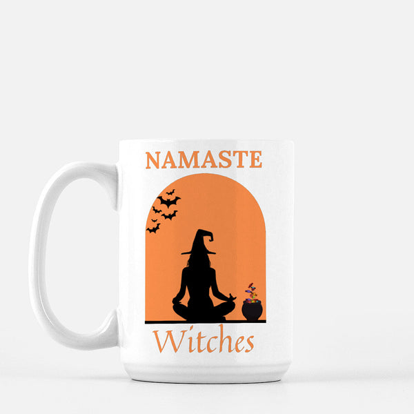 Namaste Witches