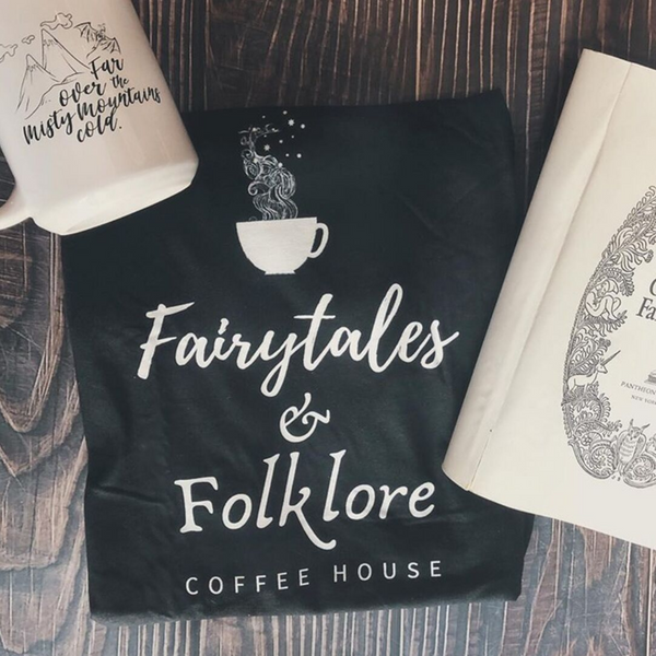 Fairytales & Folklore Coffee