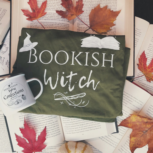 Bookish Witch