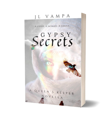 Gypsy Secrets : a Queen's Keeper Novella
