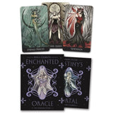 Enchanted Oracle Tarot Cards
