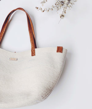 Market Rope Tote