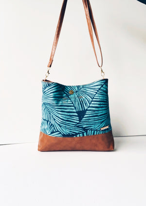 Special Edition Sunrise Tote | 2 in 1