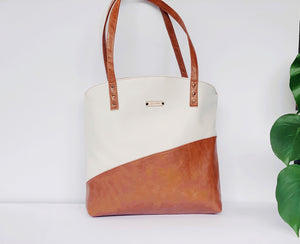 We Rise Collection | Maya Tote | 2 in 1