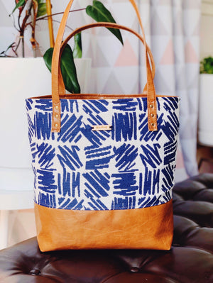 Pacific Northwest Signature Tote