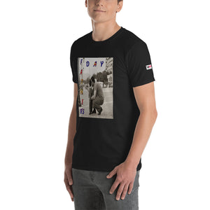 Father's Day Gildan 64000 Unisex Softstyle T-Shirt with Tear Away Label