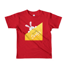 Load image into Gallery viewer, easter  Short sleeve kids t-shirt