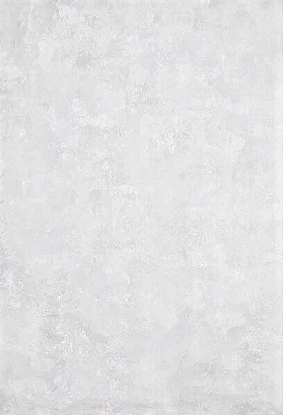 Abstract White Texture With Little Grey Hand Painted Canvas # clot26