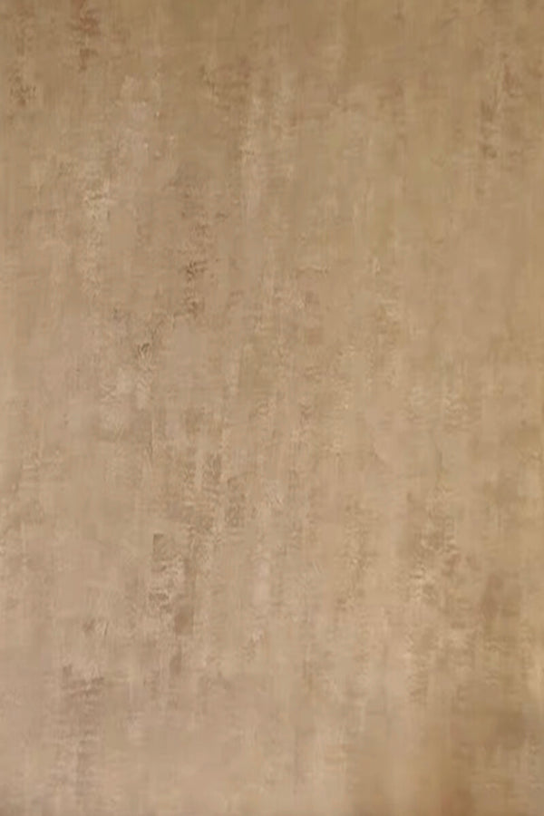 Clotstudio Abstract Ochre Textured Hand Painted Canvas Backdrop #clot188