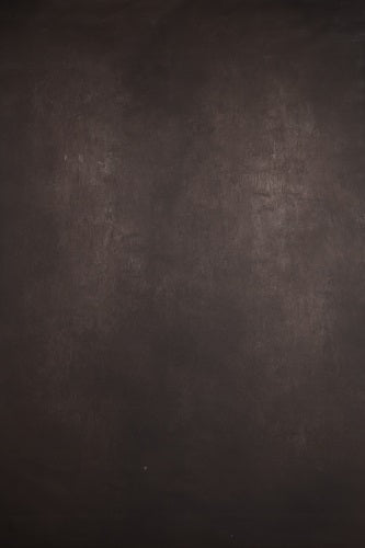 Clotstudio Abstract Warm Brown Textured Hand Painted Canvas Backdrop #clot 61-Low texture-CLOT STUDIO