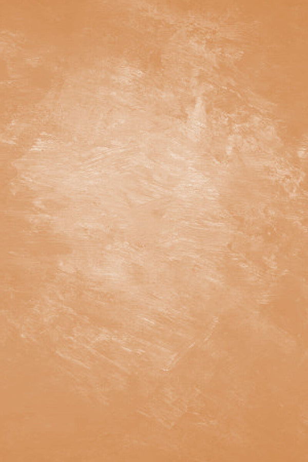 Clotstudio Abstract Yellow Ochre Textured Hand Painted Canvas Backdrop #clot 82-Low texture
