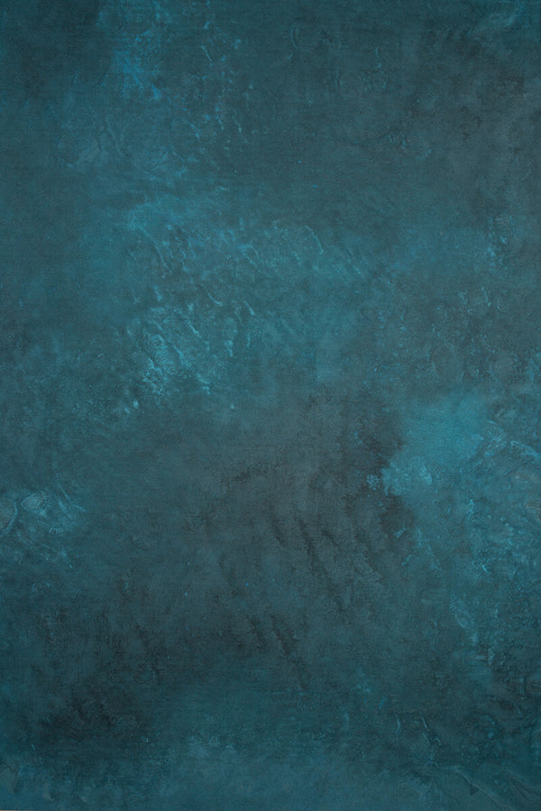 Clotstudio Abstract Tirquizy Textured Hand Painted Canvas Backdrop #clot 86