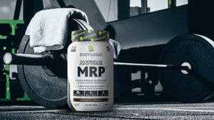 What is Bodylogix® Natural MRP and Is It for Me?