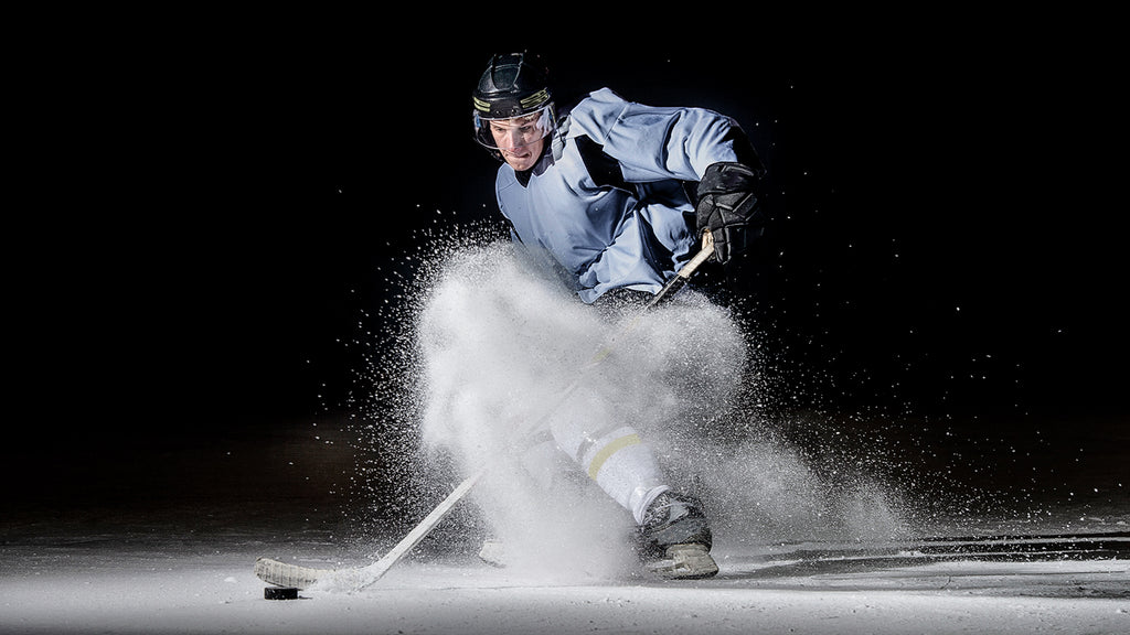 5 Key Movement Variations for Ice Hockey: At the Gym or at Home