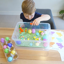 Load image into Gallery viewer, Content Only: Limited Addition Easter  - Sensory Bin Kit