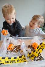 Load image into Gallery viewer, Halloween - Sensory Bin  (Limited Edition)
