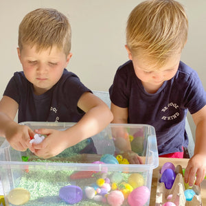 Limited Addition Easter  - Sensory Bin Kit