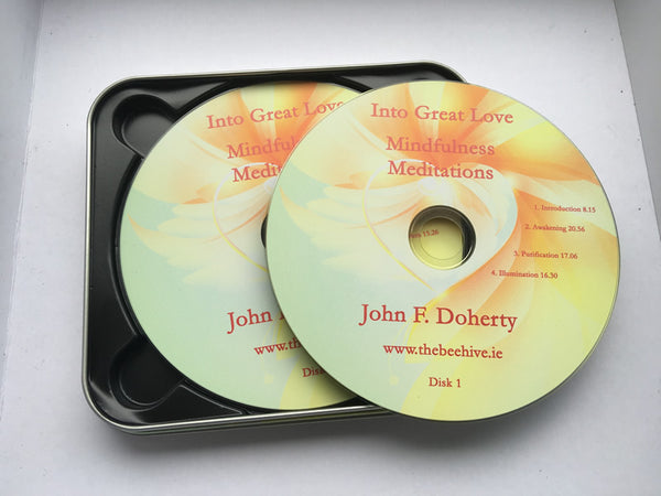 Into Great Love - John F. Doherty