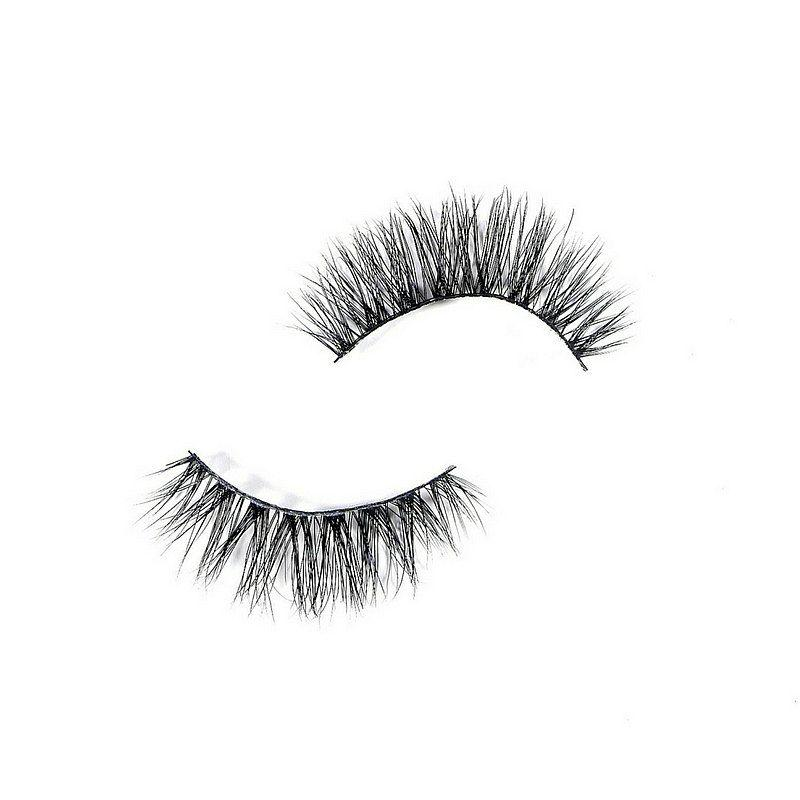 Shanghai 3D Mink Lashes - Hidden In God