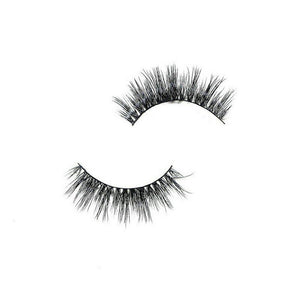 Atlanta 3D Mink Lashes - Hidden In God