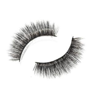 Tulip Faux 3D Volume Lashes - Hidden In God