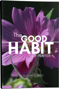 The Good Habit of Prayer - Hidden In God