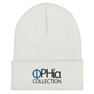 PHIA Logo Skull Cap - Hidden In God